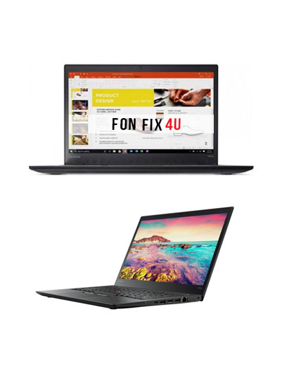 Lenovo ThinkPad T470S Core I7 7500U Laptop Repairs Near Me In Oxford