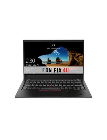 Lenovo ThinkPad X1 Carbon Core I5 7200U Laptop Repairs Near Me In Oxford