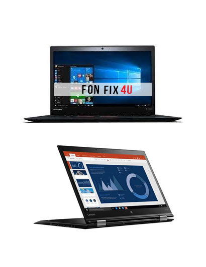 Lenovo Thinkpad X1 I7 7500u Laptop Repairs Near Me In Oxford