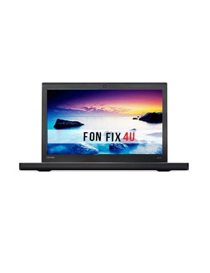 Lenovo ThinkPad X270 Intel Core I7 7600U Laptop Repairs Near Me In Oxford