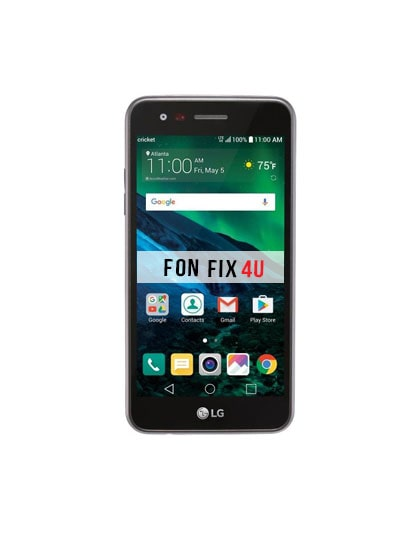 LG Fortune Mobile Phone Repairs Near Me In Oxford