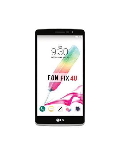 LG G4 Stylus Mobile Phone Repairs Near Me In Oxford