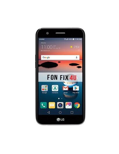 LG Harmony Mobile Phone Repairs Near Me In Oxford