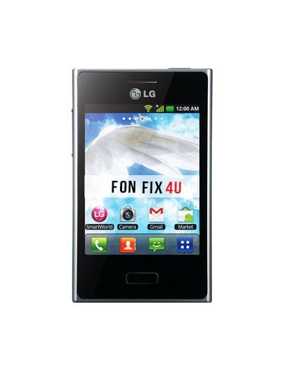 LG Optimus L3 Mobile Phone Repairs Near Me In Oxford