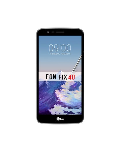 LG Stylus 3 Mobile Phone Repairs Near Me In Oxford