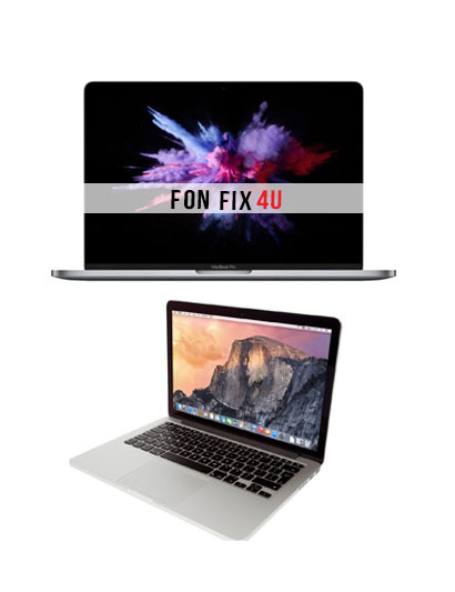 MacBook Pro 13 inch Touch Laptop Repairs Near Me In Oxford
