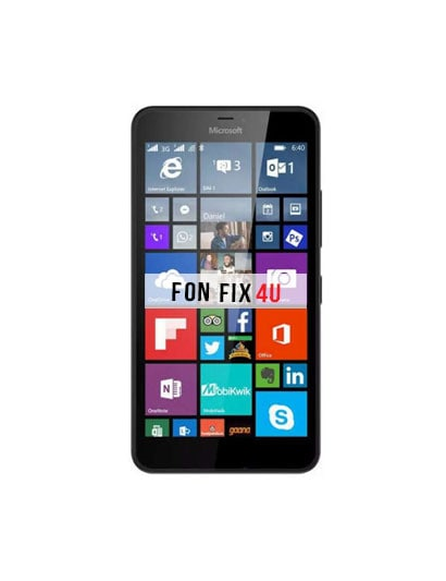 Microsoft Lumia 435 Mobile Phone Repairs Near Me In Oxford