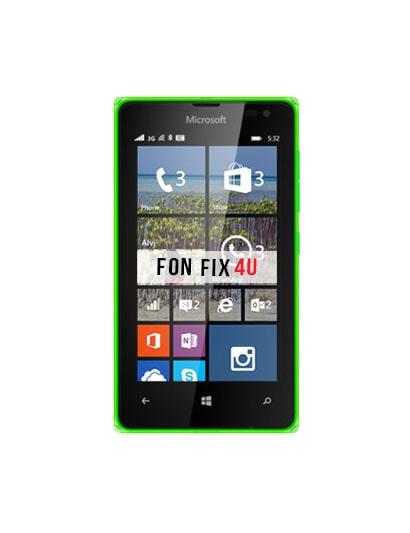 Microsoft Lumia 532 Mobile Phone Repairs Near Me In Oxford