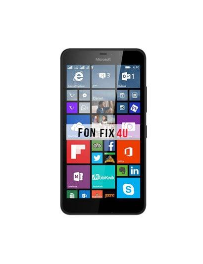 Microsoft Lumia 640 Mobile Phone Repairs Near Me In Oxford