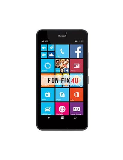 Microsoft Lumia 640 XL Mobile Phone Repairs Near Me In Oxford