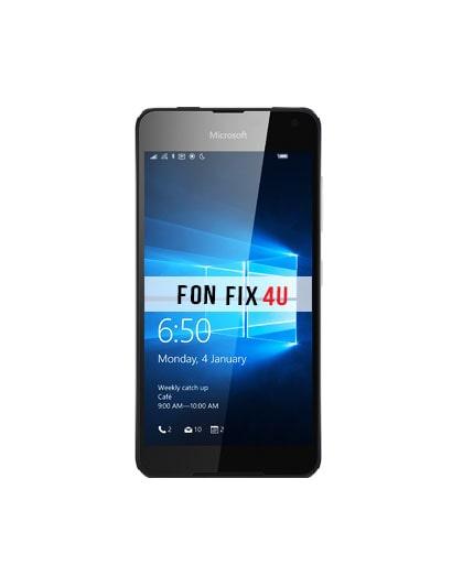 Microsoft Lumia 650 Mobile Phone Repairs Near Me In Oxford