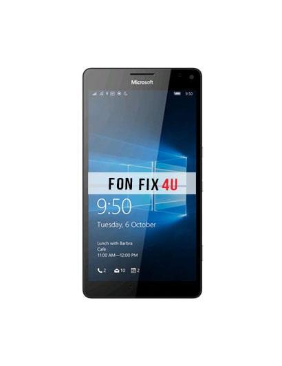 Microsoft Lumia 950 Mobile Phone Repairs Near Me In Oxford