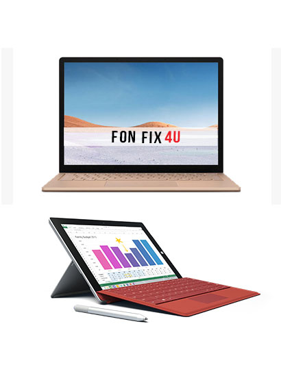 Microsoft Surface 3 Laptop Repairs Near Me In Oxford