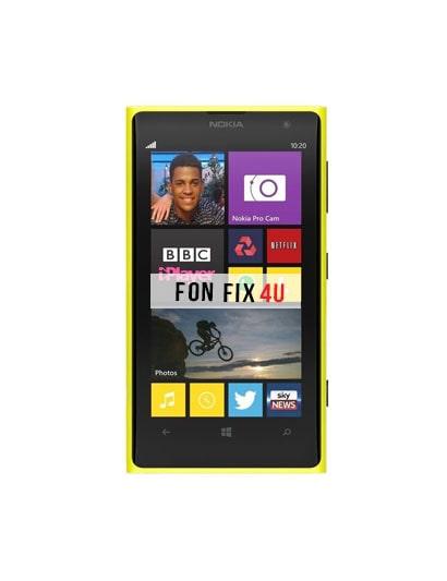 Nokia 1020 Lumia Mobile Phone Repairs Near Me In Oxford