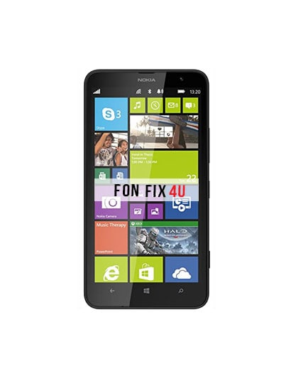 Nokia 1320 Lumia Mobile Phone Repairs Near Me In Oxford