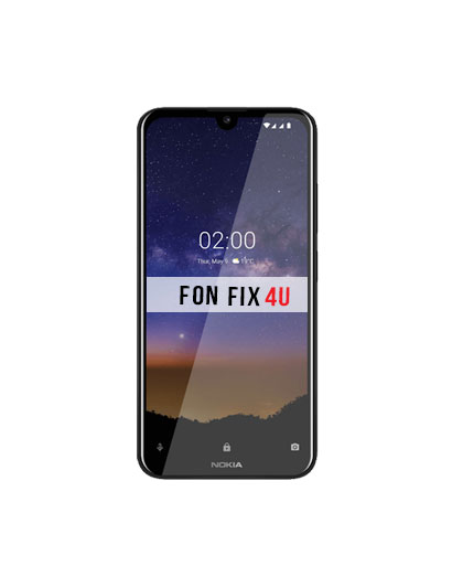 Nokia 2.2 Mobile Phone Repairs Near Me In Oxford