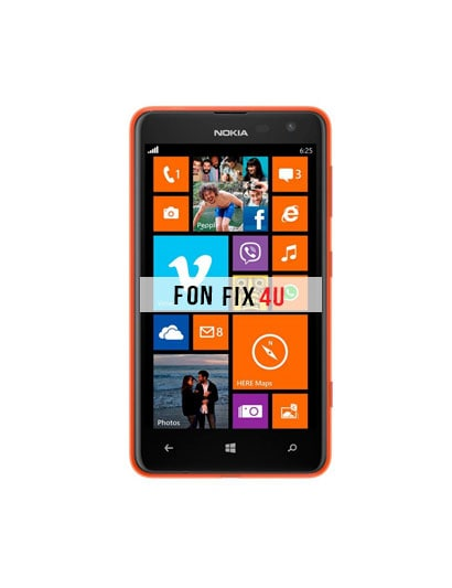 Nokia 625 Lumia Mobile Phone Repairs Near Me In Oxford