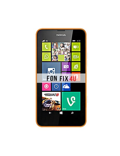 Nokia 630 Lumia Mobile Phone Repairs Near Me In Oxford
