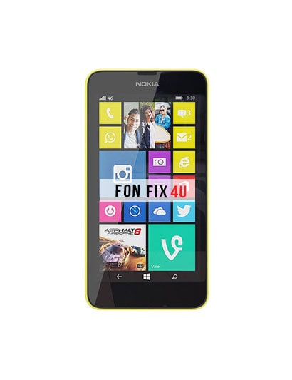 Nokia 635 Lumia Mobile Phone Repairs Near Me In Oxford