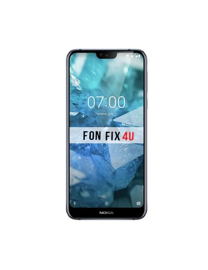 Nokia 7.1 Mobile Phone Repairs Near Me In Oxford