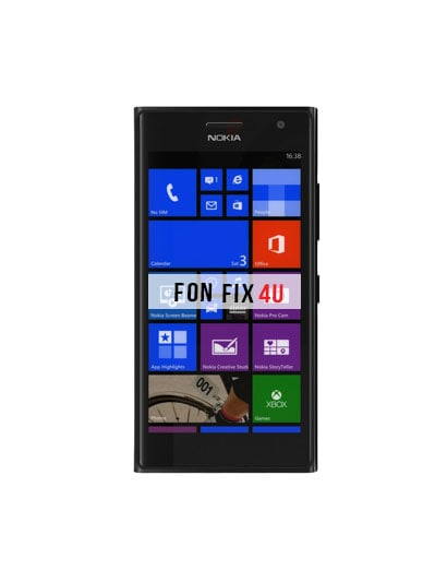 Nokia 735 Lumia Mobile Phone Repairs Near Me In Oxford