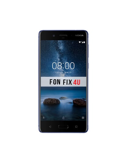 Nokia 8 Mobile Phone Repairs Near Me In Oxford