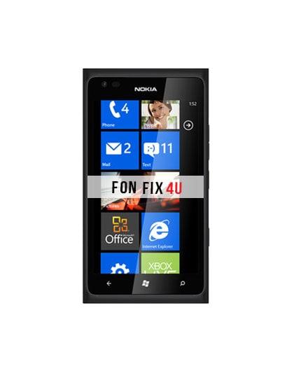 Nokia 900 Lumia Mobile Phone Repairs Near Me In Oxford