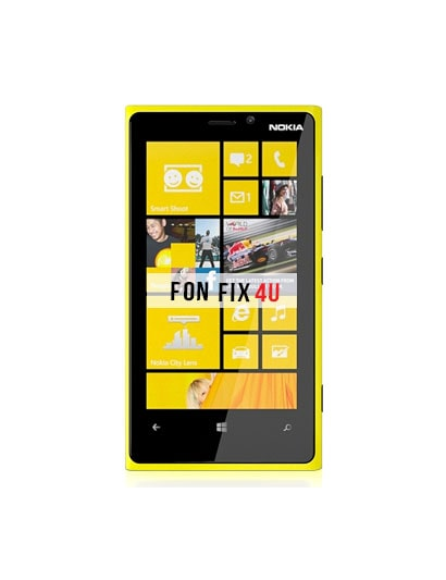 Nokia 920 Lumia Mobile Phone Repairs Near Me In Oxford