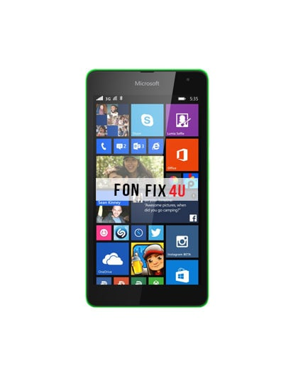 Nokia Lumia 535 Mobile Phone Repairs Near Me In Oxford