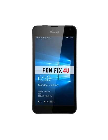 Nokia Lumia 650 Mobile Phone Repairs Near Me In Oxford