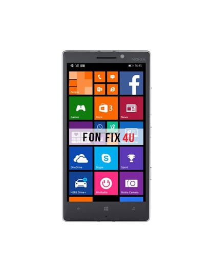 Nokia Lumia 930 Mobile Phone Repairs Near Me In Oxford