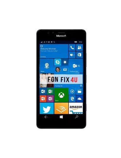 Nokia Lumia 950 Mobile Phone Repairs Near Me In Oxford