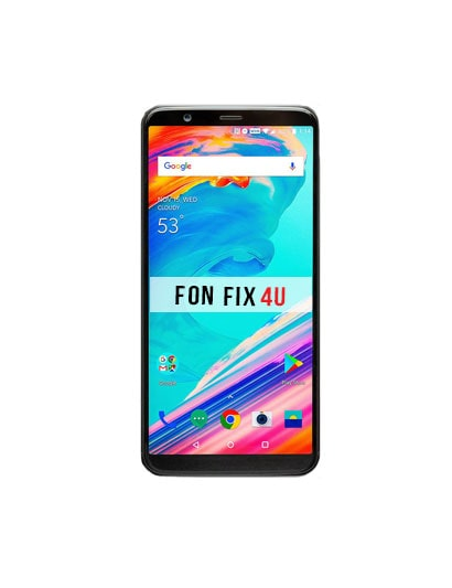 Oneplus 5t Mobile Phone Repairs In Oxford