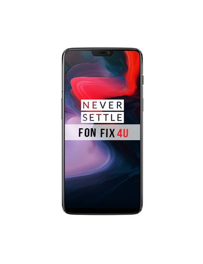 Oneplus 6 Mobile Phone Repairs In Oxford