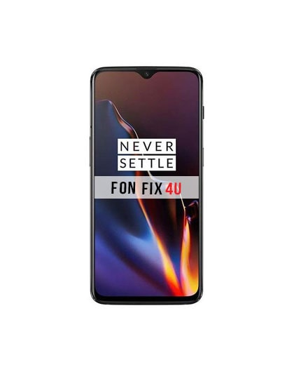 Oneplus 6T Mobile Phone Repairs In Oxford