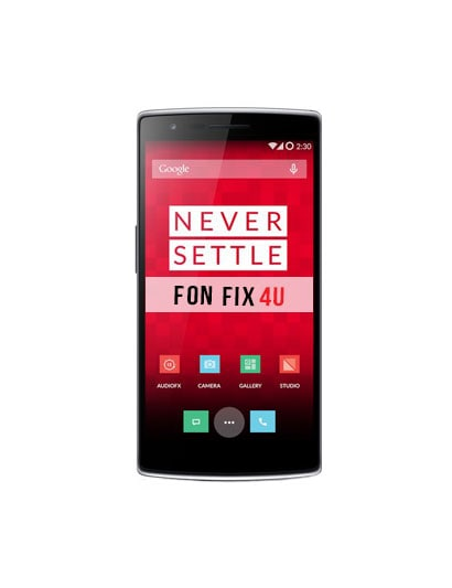 Oneplus One Mobile Phone Repairs In Oxford