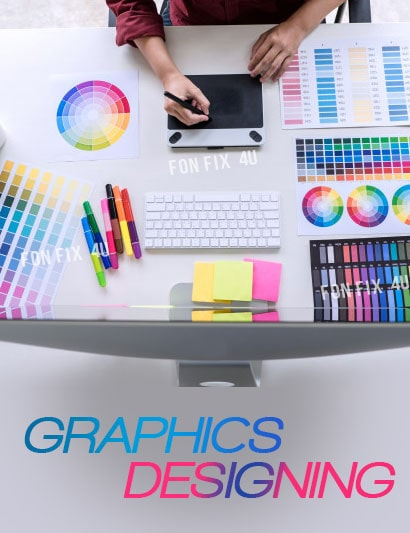 Graphics Designing Near Me In Oxford