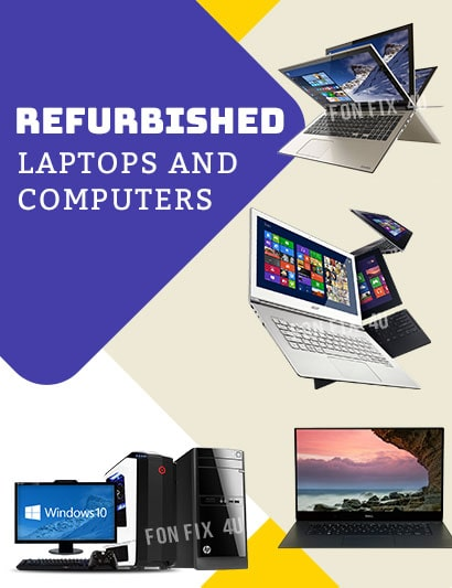 Refurbished Laptops and Computers Near Me In Oxford