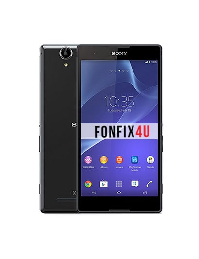 Sony Xperia T2 Ultra Mobile Phone Repairs in Oxford