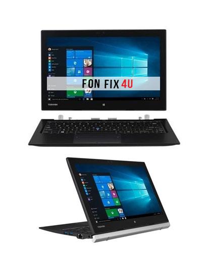 Toshiba Portege Z 20 T C 144 Core M 6Y75 Touchscreen Laptop Repairs Near Me In Oxford