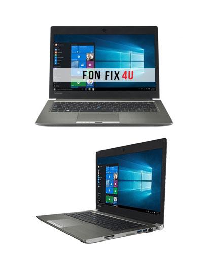 Toshiba Portege Z30 C 16K Core I5 6200U Laptop Repairs Near Me In Oxford