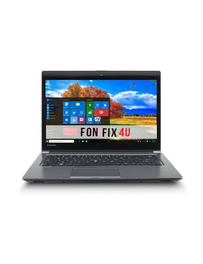 Toshiba Portege Z30 C 16P Core I7 6500U Laptop Repairs Near Me In Oxford