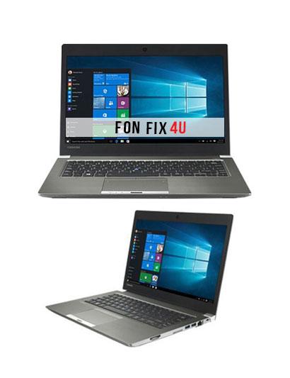 Toshiba Portege Z30 C 16Z Core I5 6300U Laptop Repairs Near Me In Oxford