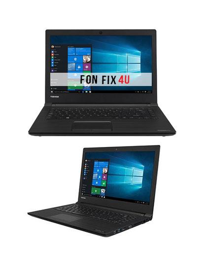 Toshiba Sat Pro Pentium 4405U Laptop Repairs Near Me In Oxford