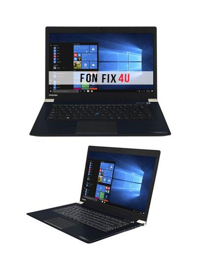 Toshiba Tecra X40 D 10H Core I7 7500U Laptop Repairs Near Me In Oxford