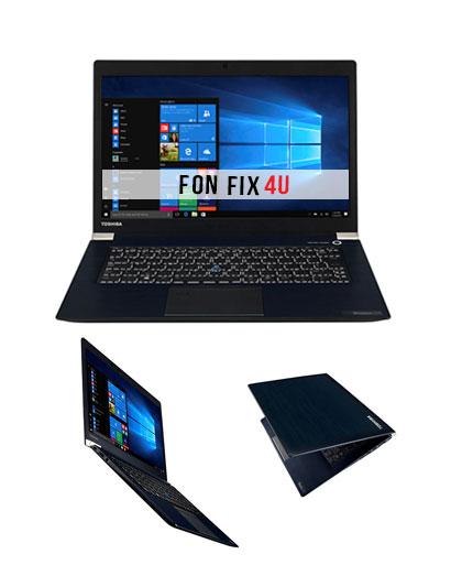 Toshiba Tecra X40 D 10Z Core I5 7200U Laptop Repairs Near Me In Oxford