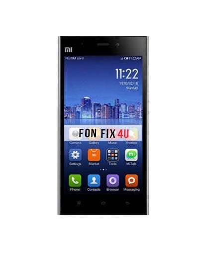 Xiaomi Mi 3 Mobile Phone Repairs Near Me In Oxford