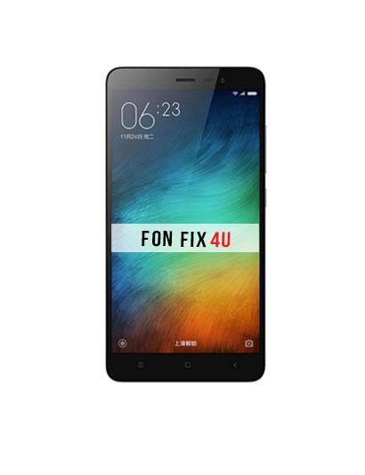 Xiaomi Redmi 3 Pro Mobile Phone Repairs Near Me In Oxford