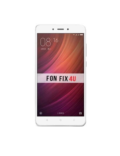 Xiaomi Redmi Note 4 Mobile Phone Repairs Near Me In Oxford