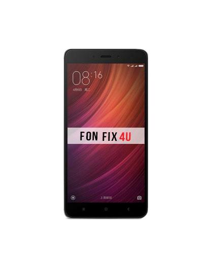 Xiaomi Redmi Note 4X Mobile Phone Repairs Near Me In Oxford